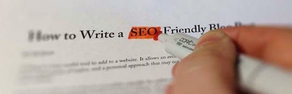 How To Write SEO-Friendly Blog Post, Article, Product Description