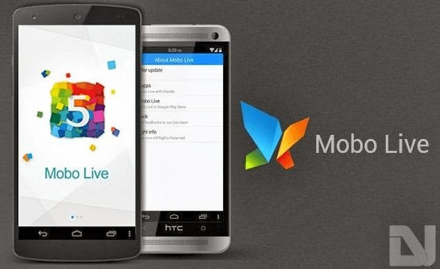 Mobo Live APK Launcher Download - Stream 2019