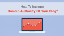 How To Increase Domain Authority Of Blog/ Website