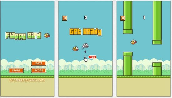 download flappy bird online to android