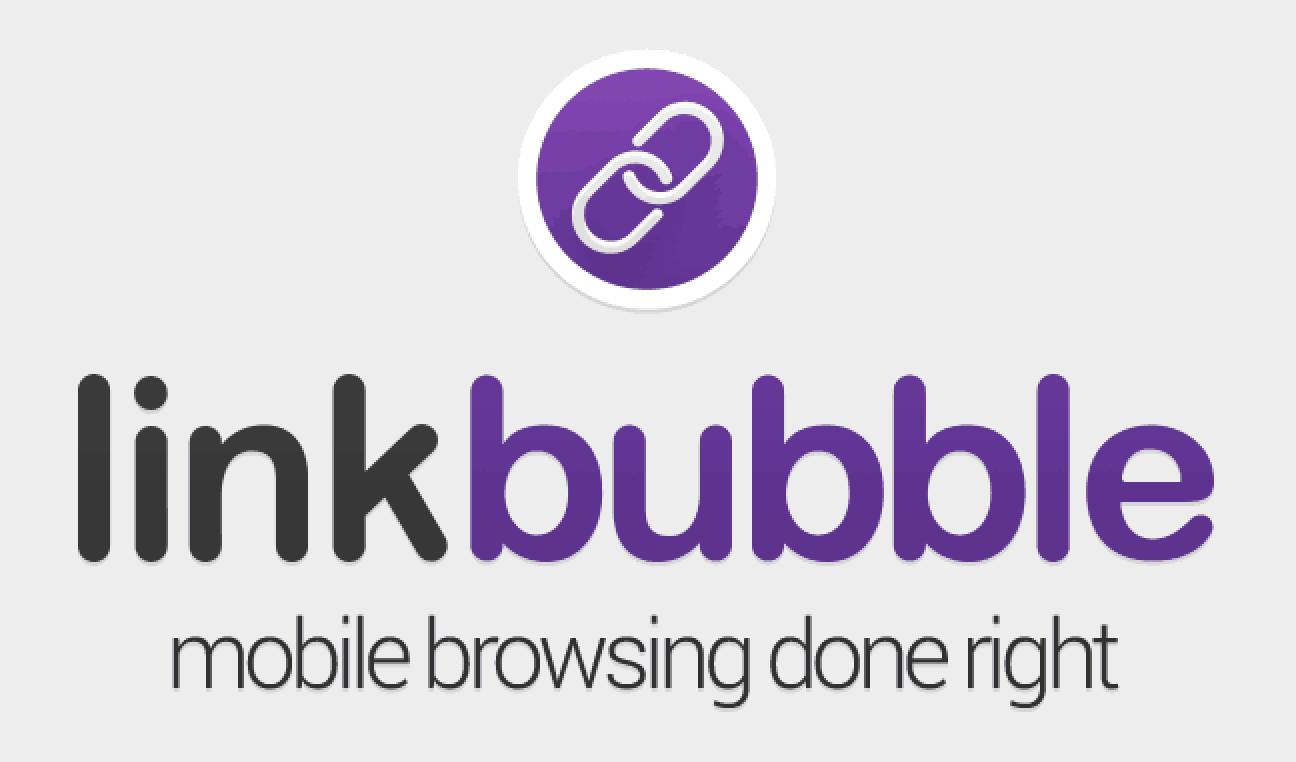 link-bubble-mobile-app