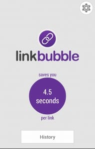 link-bubble-time-saver
