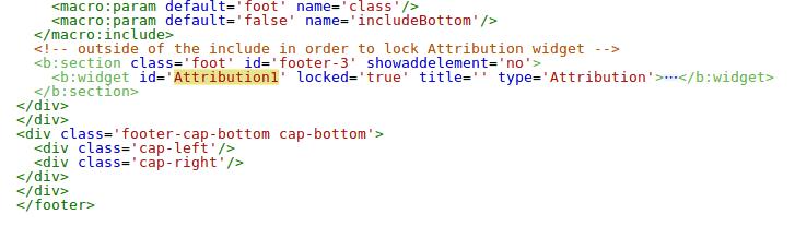 unlock locked widget