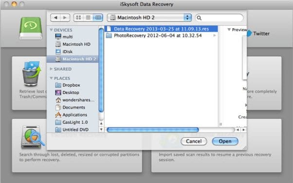 isksoft data recovery software for mac