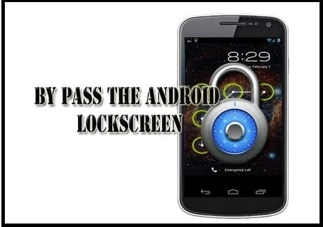 How to Unlock Pattern Locks on Android Devices