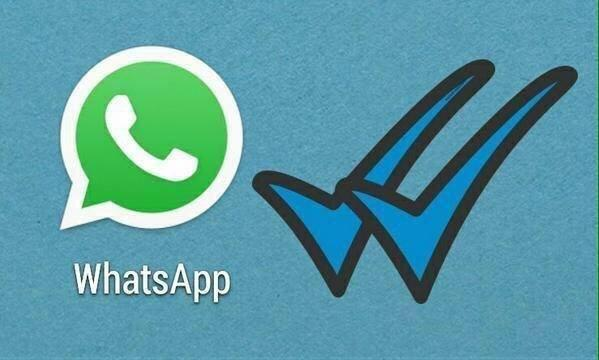 how to disable blue tick mark in whatsapp