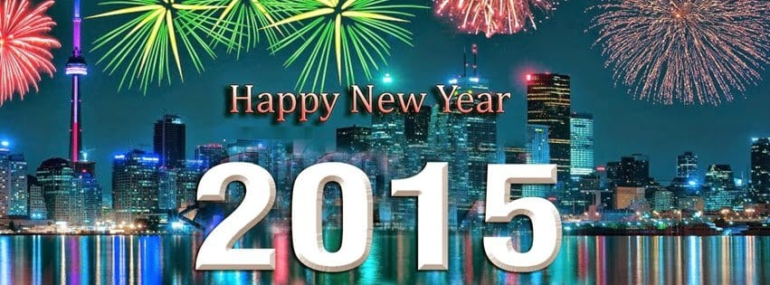happy new year 2015 fb covers
