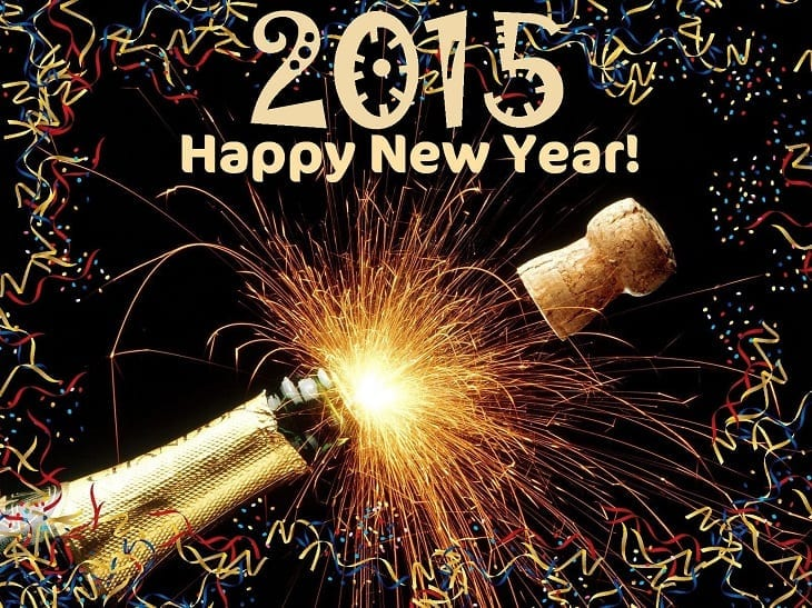 happy new year 2015 quotes wishes messages