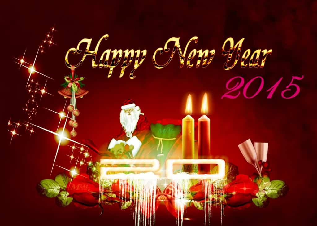 Happy New Year 2020 SMS Shayari Poems Text Messages in Hindi