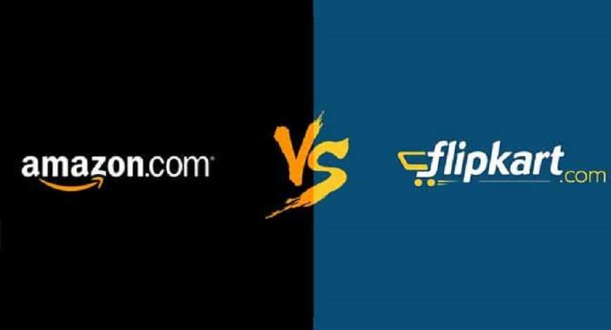 Amazon Vs. Flipkart Affiliate