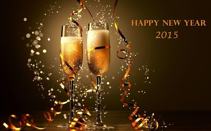 New Year Whatsapp DP images Wallpapers Pictures