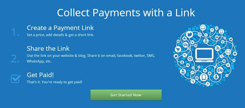 Instamojo Payment Gateway Review- Collect Payments Online with Just a Link