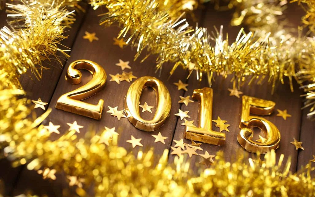 Happy New Year 2015 Poems and Songs
