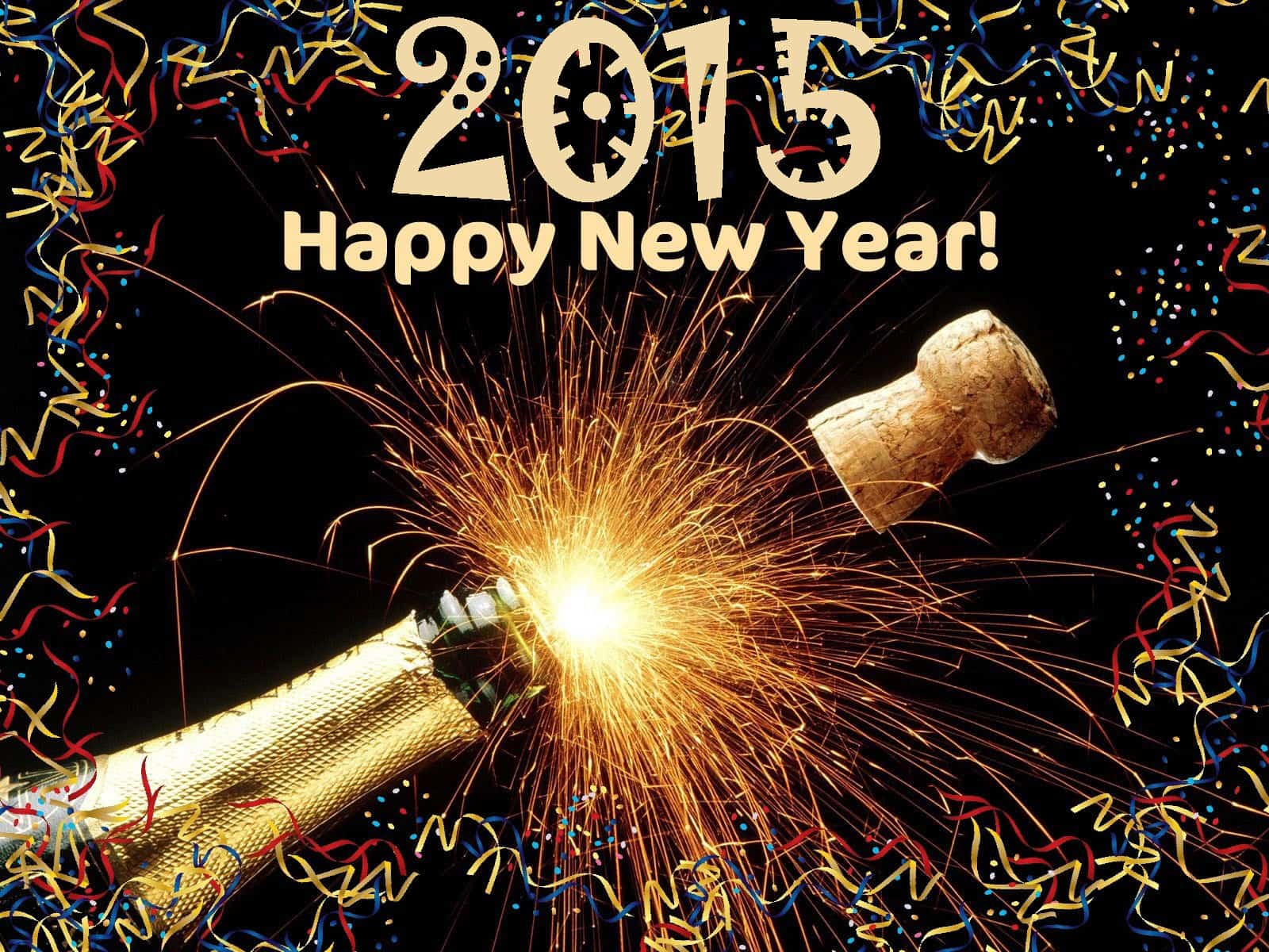 Happy New Year 2015 Photos Pics Pictures Free Download
