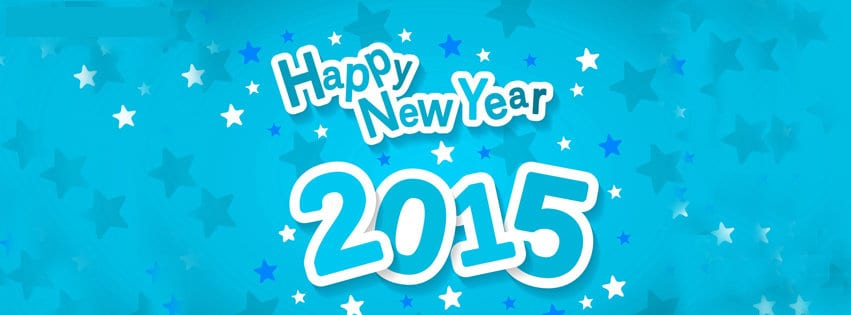Wallpapers84 Daily Update Fresh Images And Smiley Face Hd: Happy New Year 2015 Facebook FB Status Timeline DP Covers