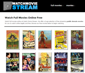 10+ Best Websites to Watch Free Movies Online Streaming Without Downloading