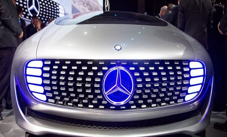 Mercedes Benz Self Driving Car: Automode Vehicle Price, Jobs In Bangalore