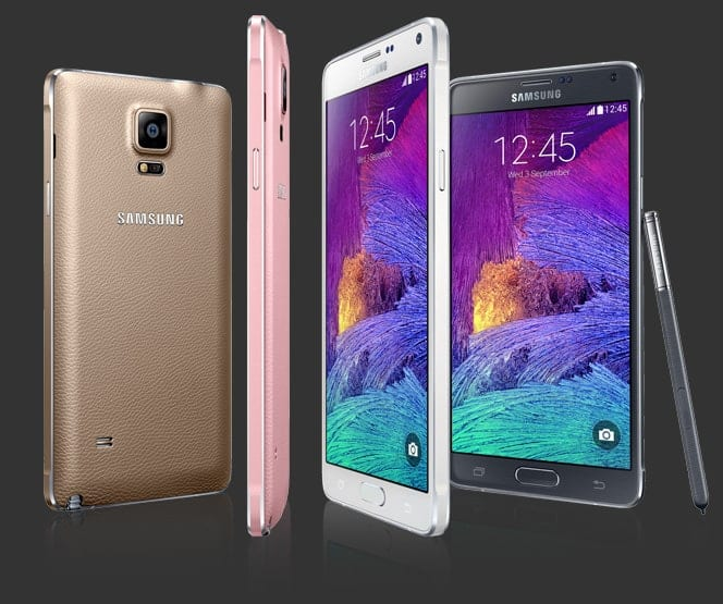 How to Root Samsung Galaxy Note 4 Using CF-Auto-Root and Odin [Ultimate Guide]
