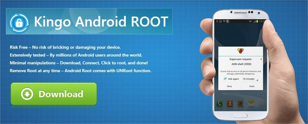 How TO Root Your Android Smartphone Easily Using Kingo Android Root