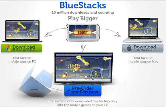 bluestacks+for+windows+and+mac