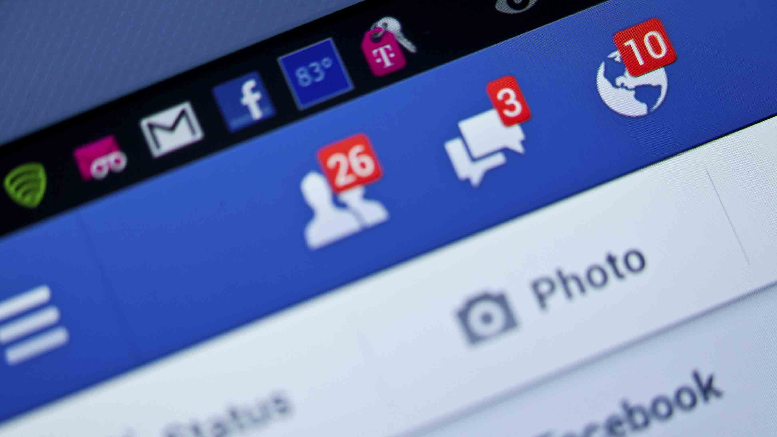 How to Block Facebook App Requests Notifications Suggestions