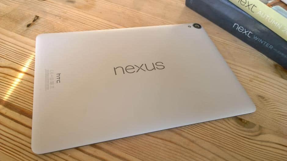 nexus 9 NFC problem