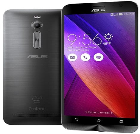ASUS Rocks CES With The Low-Price, High-Spec ZenFone 2