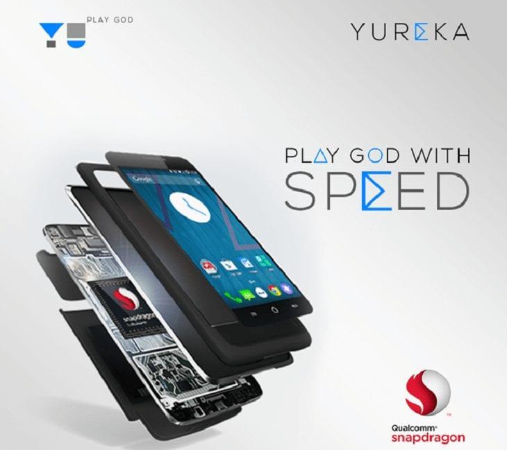 Yu Yureka Review