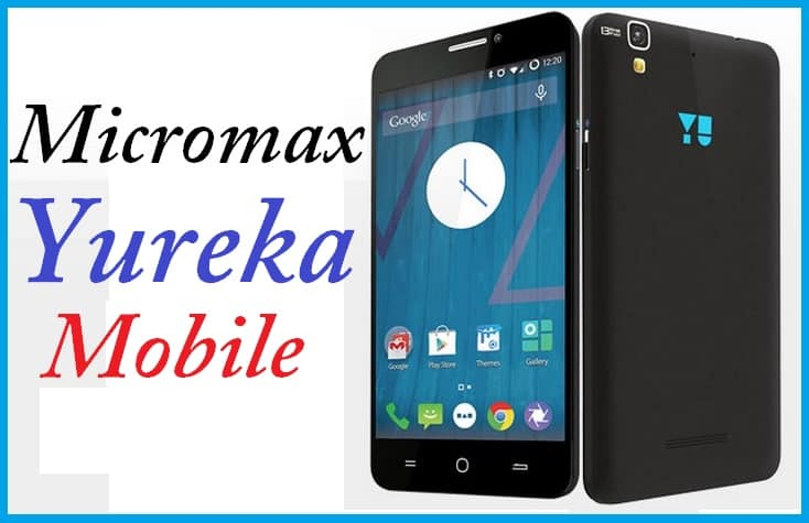 How To Buy Micromax Yu Yureka