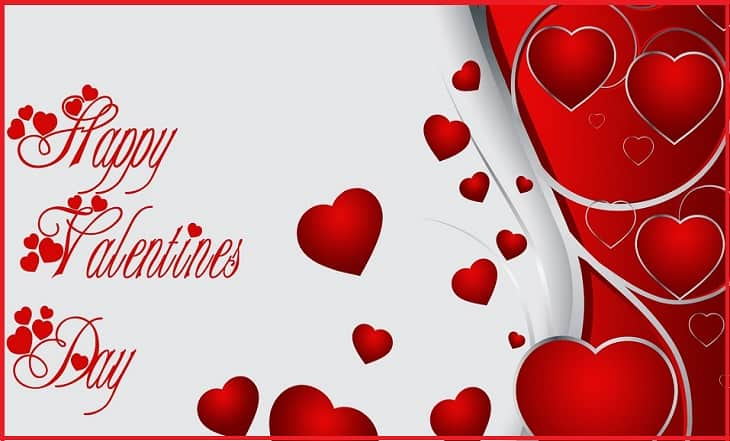 Happy Valentines Day Quotes SMS Messages Wishes Greetings ...