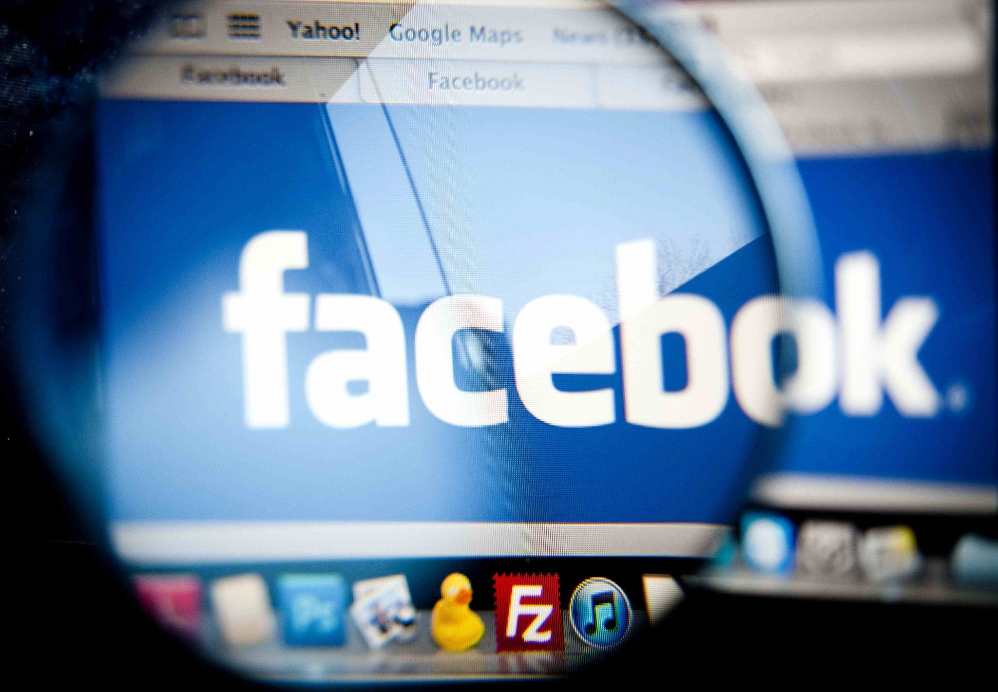Facebook Employees can Access your Account without Password