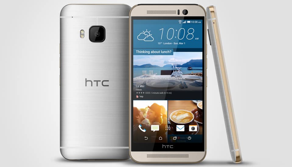 htc-one-m9-announce-official