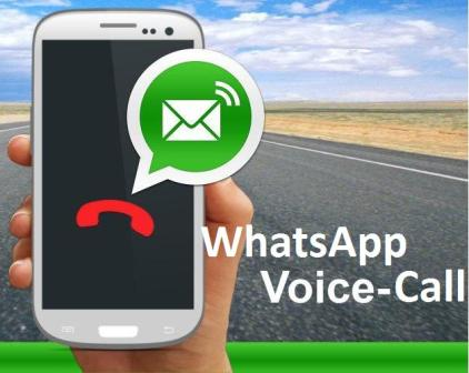 whatsapp-calling-feature for android users