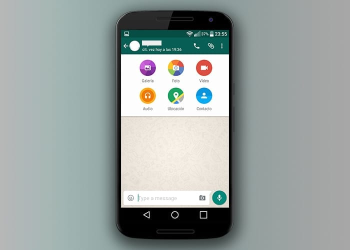 whatsapp-material-design