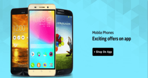 10 Latest Smartphones, Mobile Offers from Flipkart – Upto 50% Off and Mobile Exchange Offer