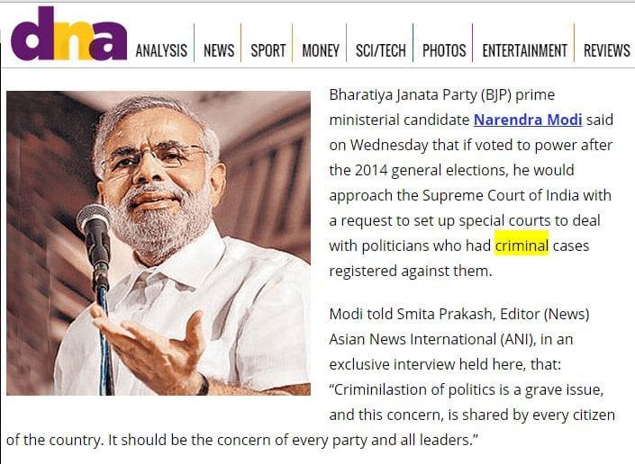 article on dnaindia