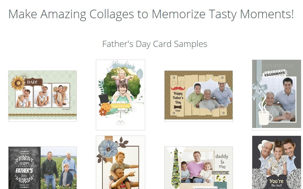 fathers day sample cards