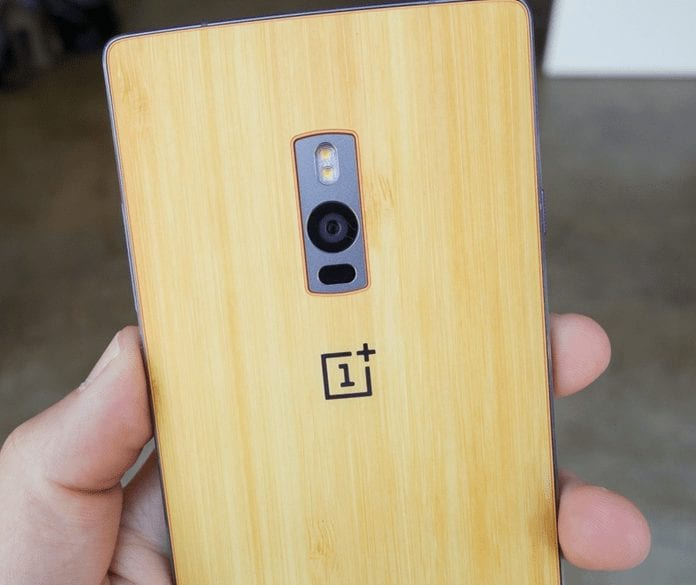 OnePlus 2 - Amazing Features Camera