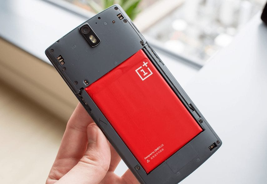 OnePlus 2- Features - Battery