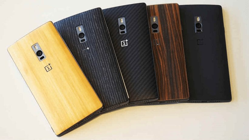 OnePlus 2 - Features - Design