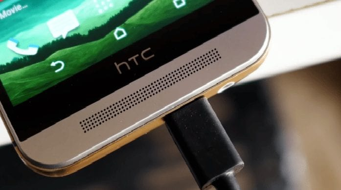Problems with HTC One M9- Charging is very slow