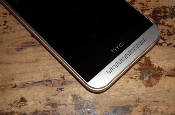 Problems with HTC One M9- Vibration motor