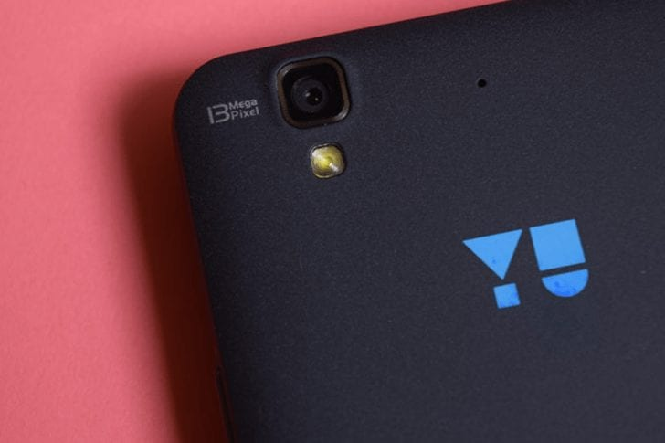 Yu Yureka Plus - Specs, price and Review Rating