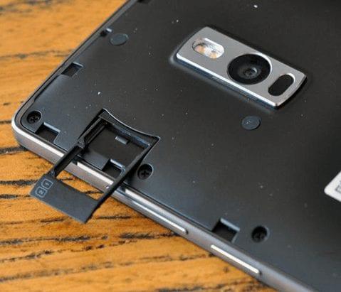 OnePlus 2 - Dual SIM Device
