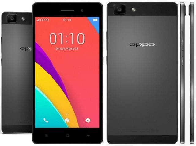 Oppo R5s Review