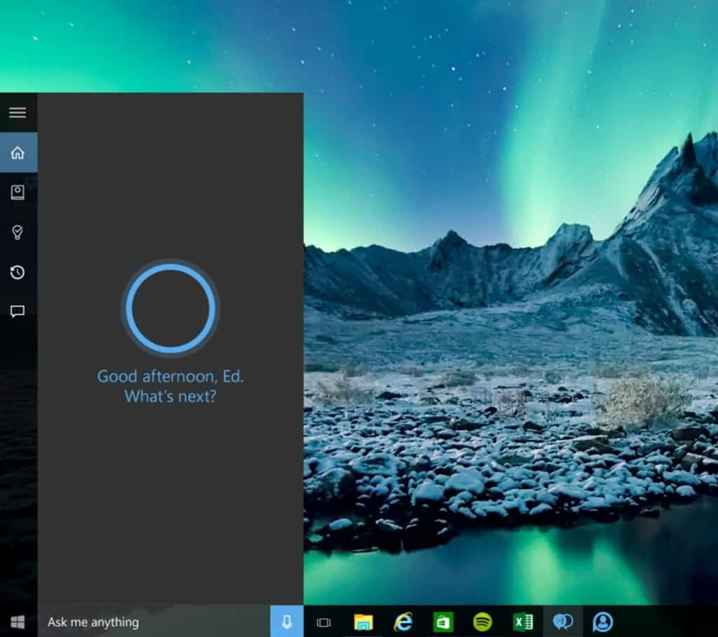 Windows-10-Cortana-
