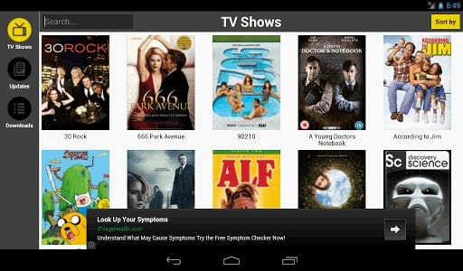 Showbox For Android, Download & Install Showbox App APK in Android Device