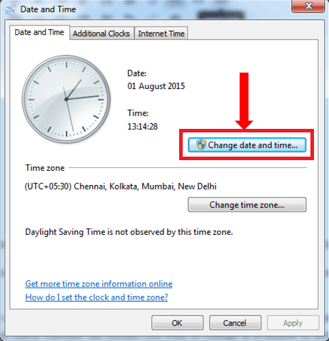 How to change date in excel in Brisbane