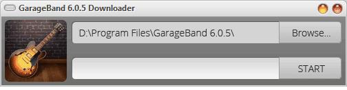 Garageband 6.0.5 Downloader