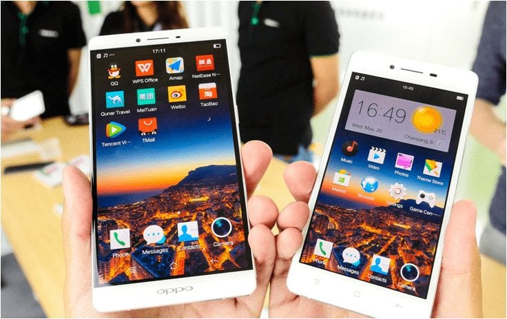 Oppo R7 Lite - Price- Specs- Pros and Cons